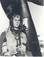 Capt Robert Church 335th FS