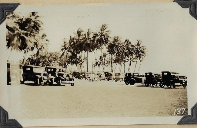 curtis gray 1930s hawaii album2