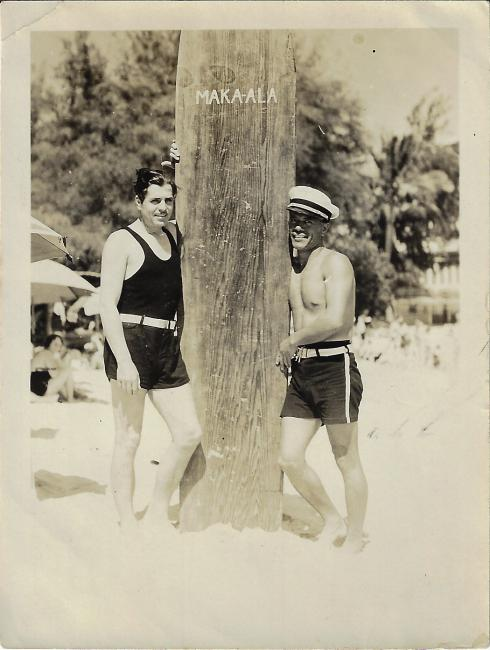 curtis gray 1930s hawaii album4