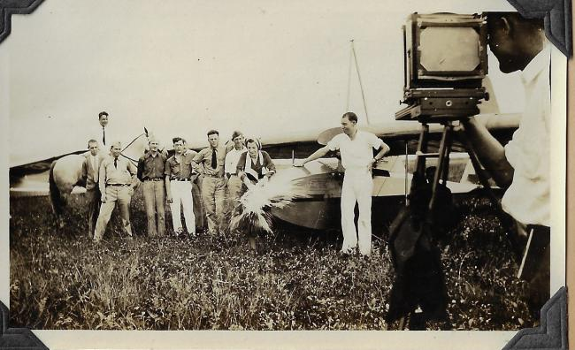 curtis gray 1930s hawaii album8