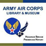 Army Air Corps Museum Insignia