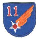11th af