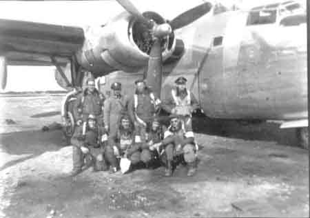 449th Flight Crews