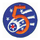 5th Air Force