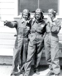 WASP Uniforms